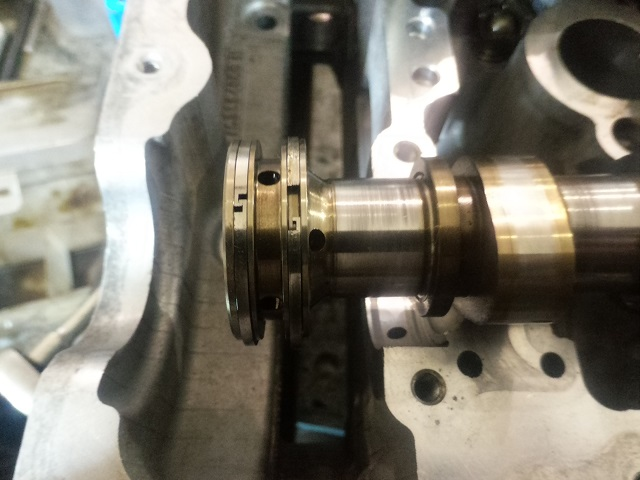 Ep6 пропуски зажигания прогретого двигателя | Миронов-авто