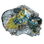 ремонт трансмиссии Кпаснодар
