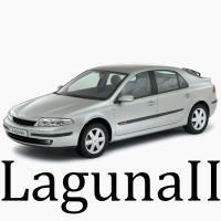 кнопка Renault Laguna2