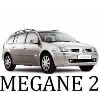 сервис Megane 2
