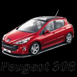 ремонт Peugeot 308