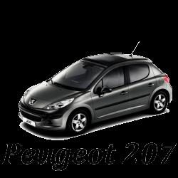 Ремонт Peugeot207