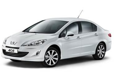 сервис Peugeot408