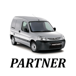 ремонт Partner