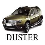 сервис Duster