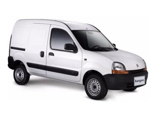 Renault Kangoo первое поколение