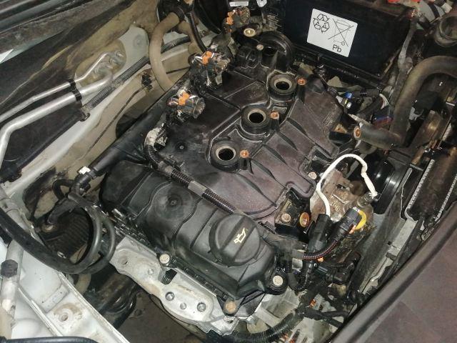 сборка двигателя eb0 eb2 Краснодар