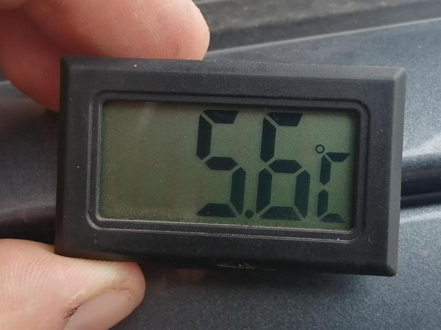 результат ремонта кондиционера ситроен