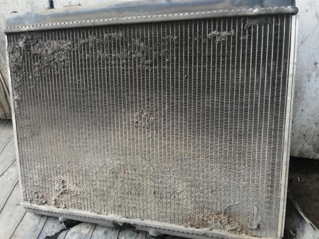 Радиатор пежо 308 основной до мойки