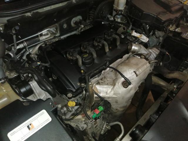 двигатель EP6CDT